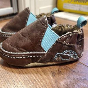 Robeez Car shoes